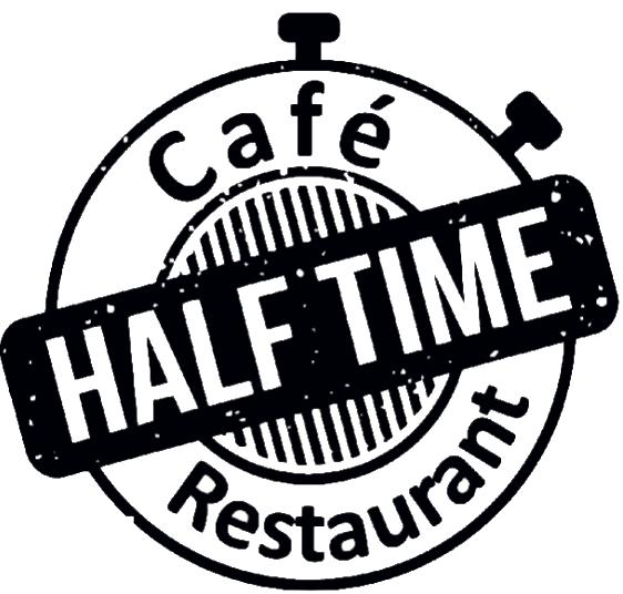 Restaurant Half time